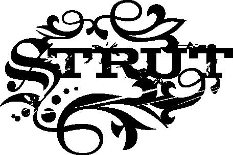 Strut NYC Logo